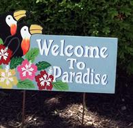 WelcomeToParadise