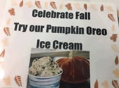PUMPKIN OREO IS BACK!